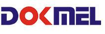 DOKMEL – Kable i przewody Szczecin. Logo